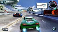 Asphalt 5 HD Game App