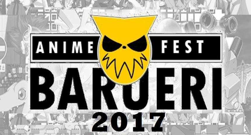 Barueri Anime Fest