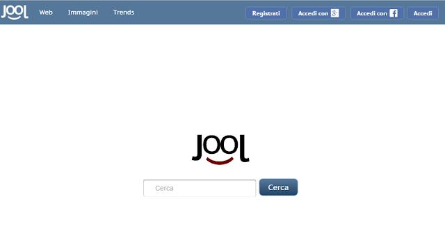 Come rimuovere Jool da pagina iniziale Google Chrome, Mozilla Firefox e Internet Explorer