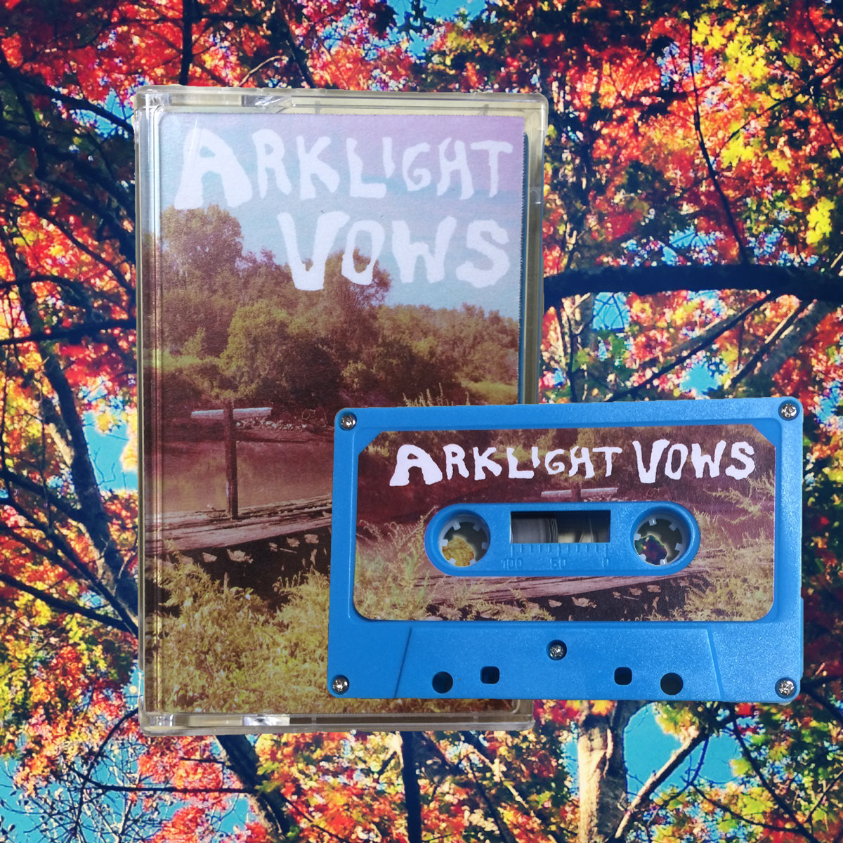 Arklight - Vows