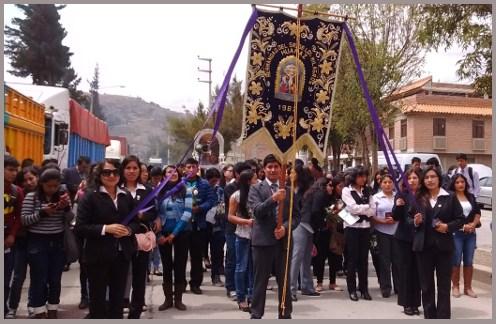 Huaraz, Ancash