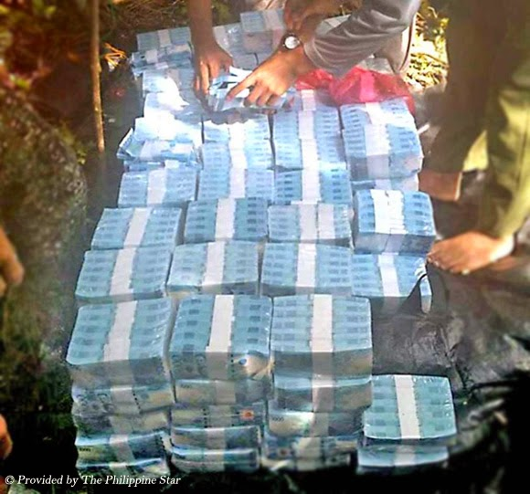 P250-Million Ransom Allegedly Claimed by Abu Sayyaf