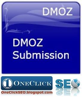Dmoz project