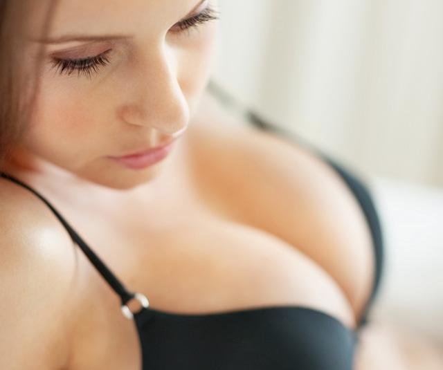 Yves rocher nata de peito