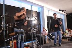Fiesta Sunset Jazz - VIERNES 30 de Enero, 8:30PM - presenta: