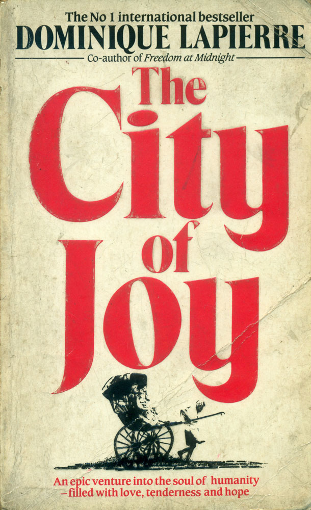 city of joy Read the empire review of city of joy find out everything you need to know  about the film from the world's biggest movie destination.