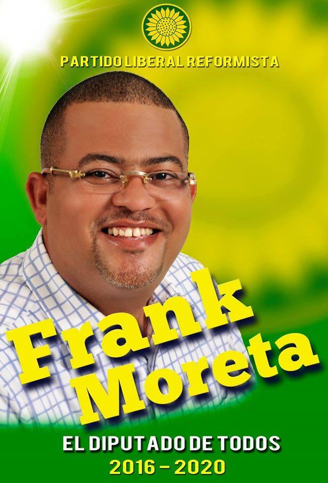 Frank Moreta