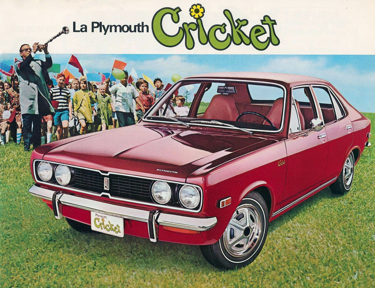 Old Cars Canada: 2015