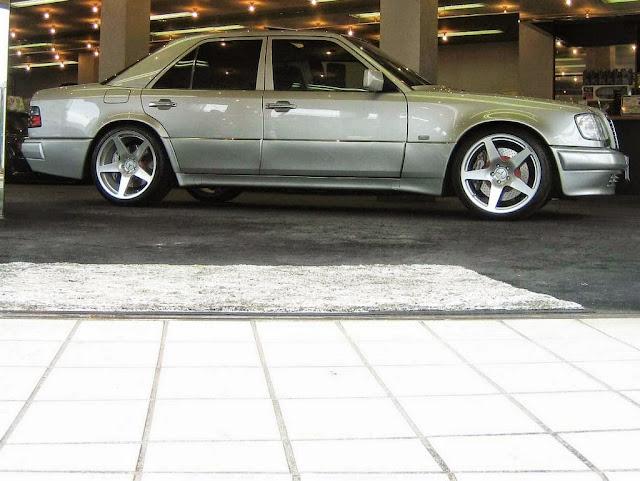 Neez wheels