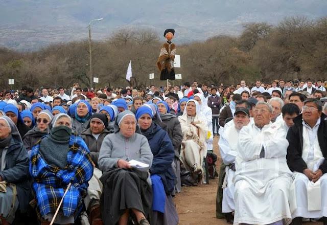 El enviado del Papa Francisco beatificó en Córdoba al Cura Brochero 0914_brochero_g13.jpg_1853027551