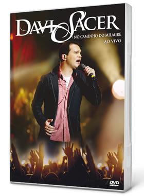 Davi Sacer No Caminho do Milagre Ao Vivo DVDRip XviD (2011) DVD 2BDavi 2BSacer
