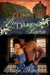 Her Dark Baron ~ Romance, Historical Romance