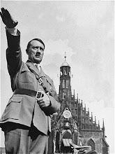 """Tras las manos del Führer. Heidegger y la """"Lógica"""" de 1934"""