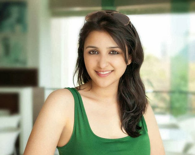 Latest Images of Parineeti Chopra