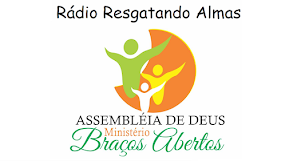 RÁDIO RESGATANDO ALMAS - (GOSPEL)