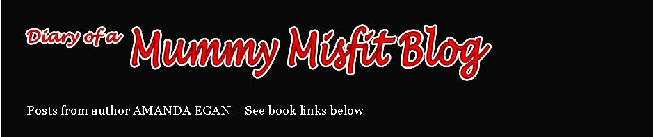 Diary of a Mummy Misfit Blog