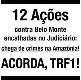 ACORDA. TRF1