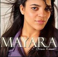 Mayara - O Grande Momento 2011