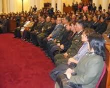 Funcionarios y Servidores Públicos Cristianos