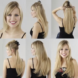 Hair Extension Instruction 23