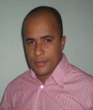 ANDRÉ LUIZ DOS SANTOS - Primeiro Diretor Administrativo da ADSB-DF