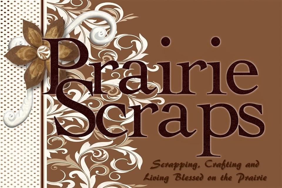 Prairie Scraps