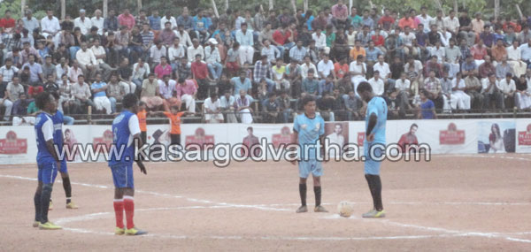Thamb Melparamba Football 2013