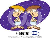 Ramalan Bintang Gemini Hari Ini 2012