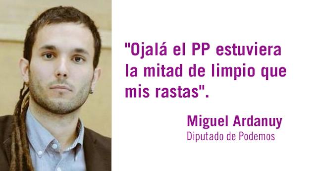 Miguel Ardanuy