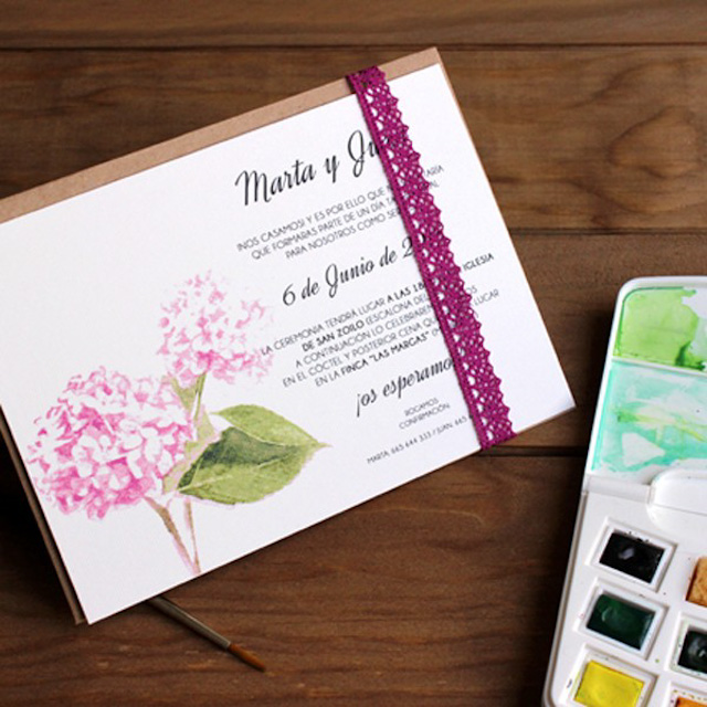 invitaciones boda originales wedding invitation ideas
