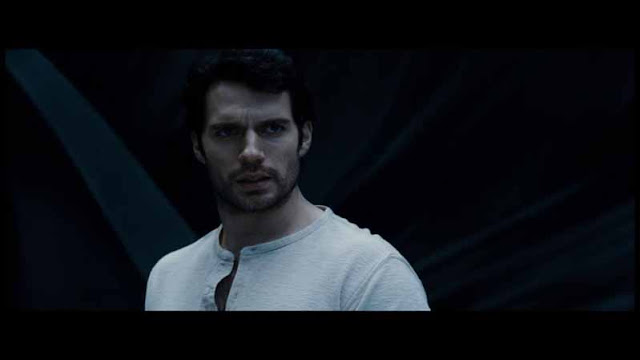 Man Of Steel Clark Kent Fortress of Solitude Questions