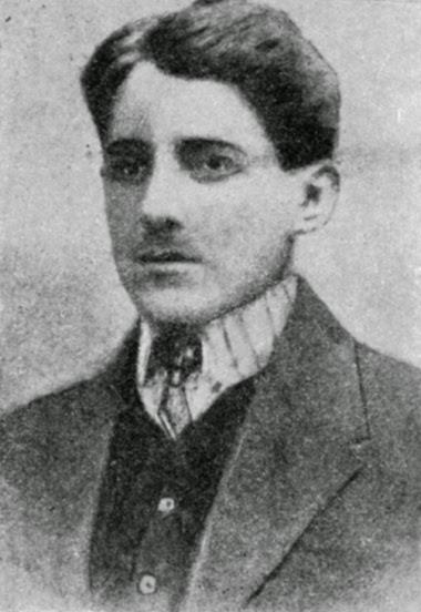 gavrilo princip Princip, gavrilo (1894 -1918) born: oblej the bosnian-serb who shot and killed archduke franz ferdinand, and set the wheels of world war in motion gavrilo princip was born the fourth of.