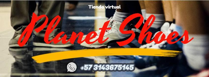 Tienda Virtual Planet Shoes