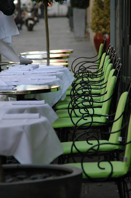 Paris and beyond la vinoteca la terrasse - Restaurant la terrasse paris ...