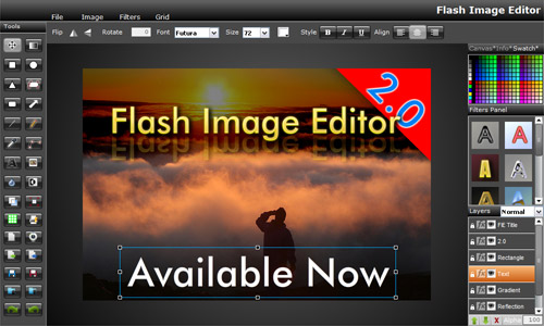 Free online image picture photo editor crop resize add for Free image editor