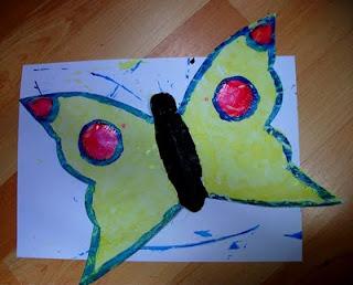 wykonywanie motyla 3