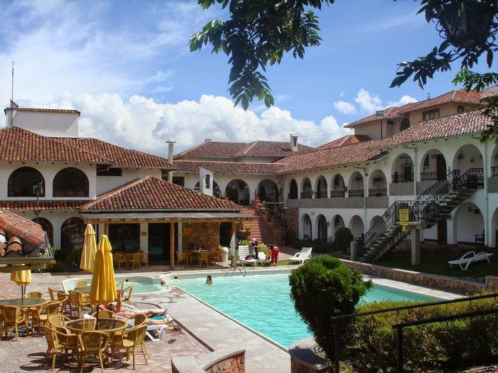 Hosterías turísticas en Cuenca – Hostería Durán