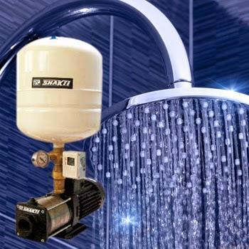 Shakti Pressure Booster Pump SH 4-2 (0.5HP) | Buy 0.5HP Shakti Pressure Booster Pump Online, India - Pumpkart.com