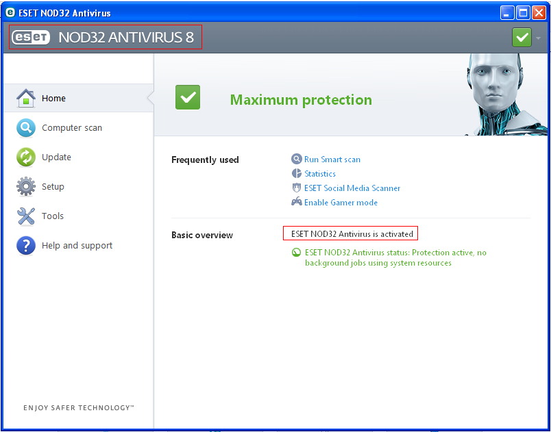 Download crack for eset nod32 antivirus 6