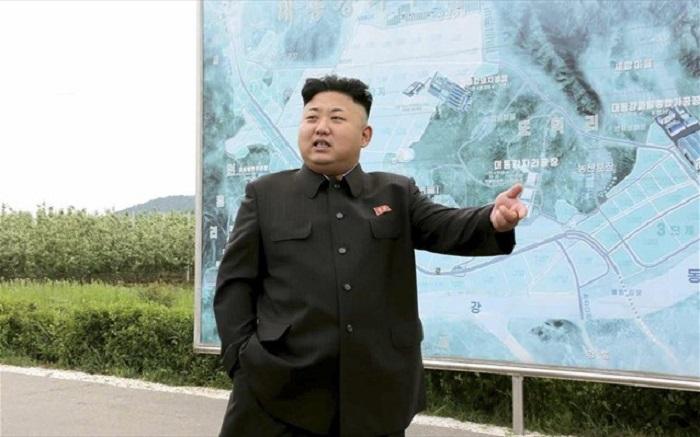 Δοκιμή βόμβας υδρογόνου η απαντηση Β. Κορεας στον Τραμπ;