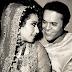 News Anchor Mehar Bukhari and Kashif Abbasi Wedding Pictures