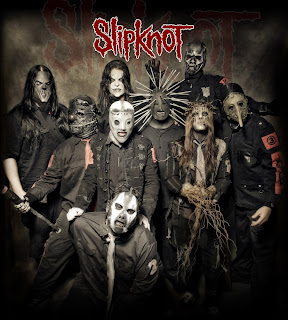 descargar album de slipknot