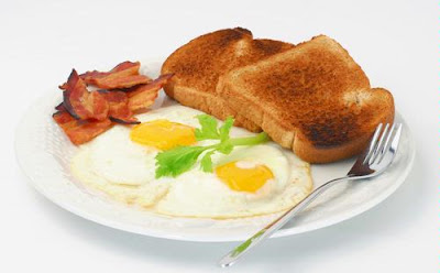 Tips How to Get Healthy Breakfast  Menu Breakfast