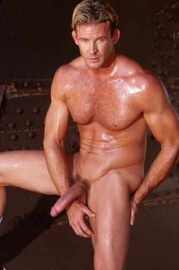 Ken Ryker Gay