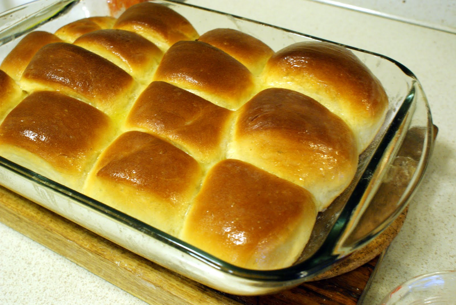 Parker House rolls were invented in the 19th century at a famous ...