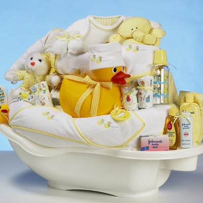 creative baby shower gifts to make baby shower