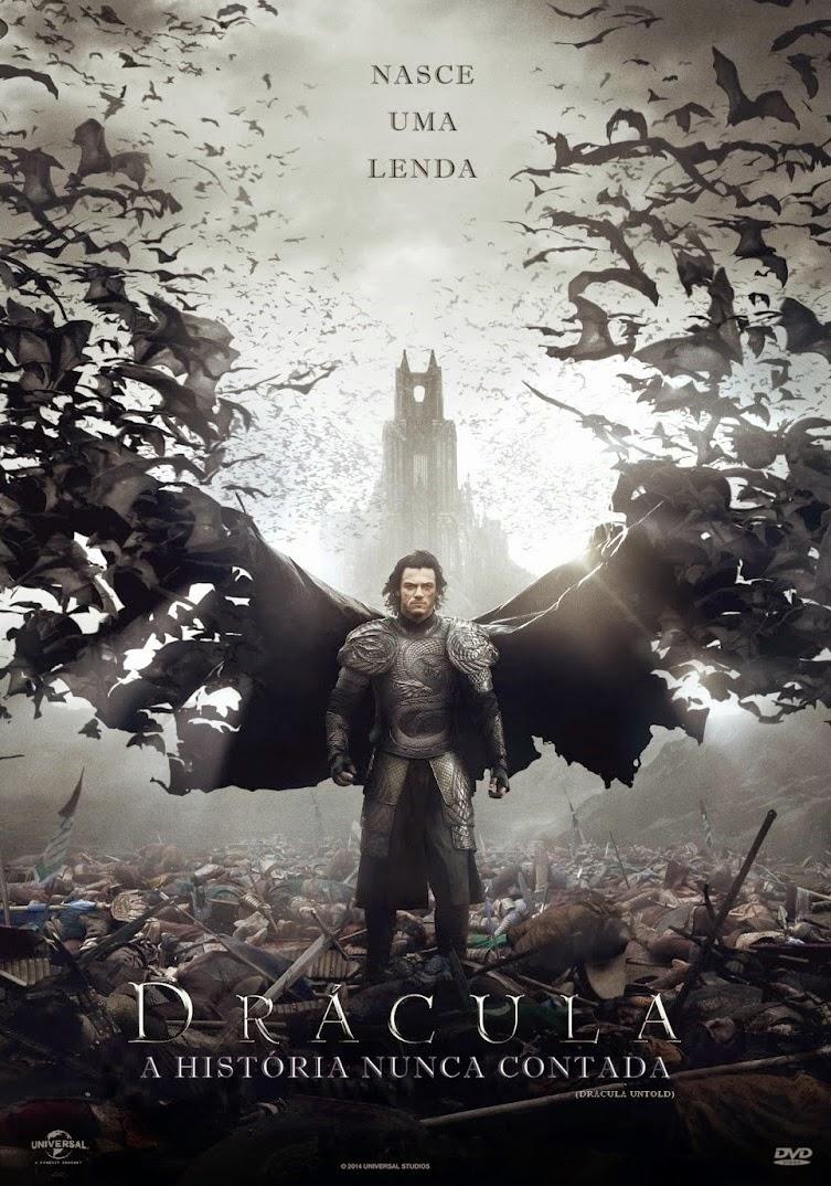 Drácula: A História Nunca Contada – Legendado (2014)