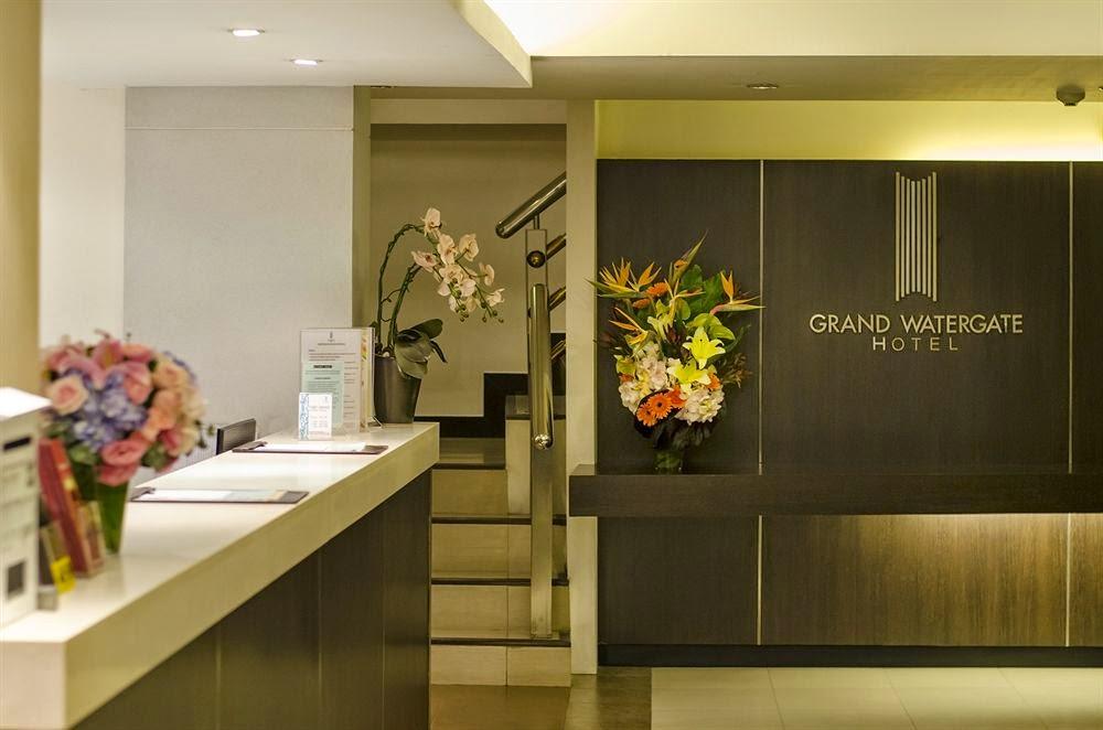 水門大飯店 (Grand Watergate Hotel)