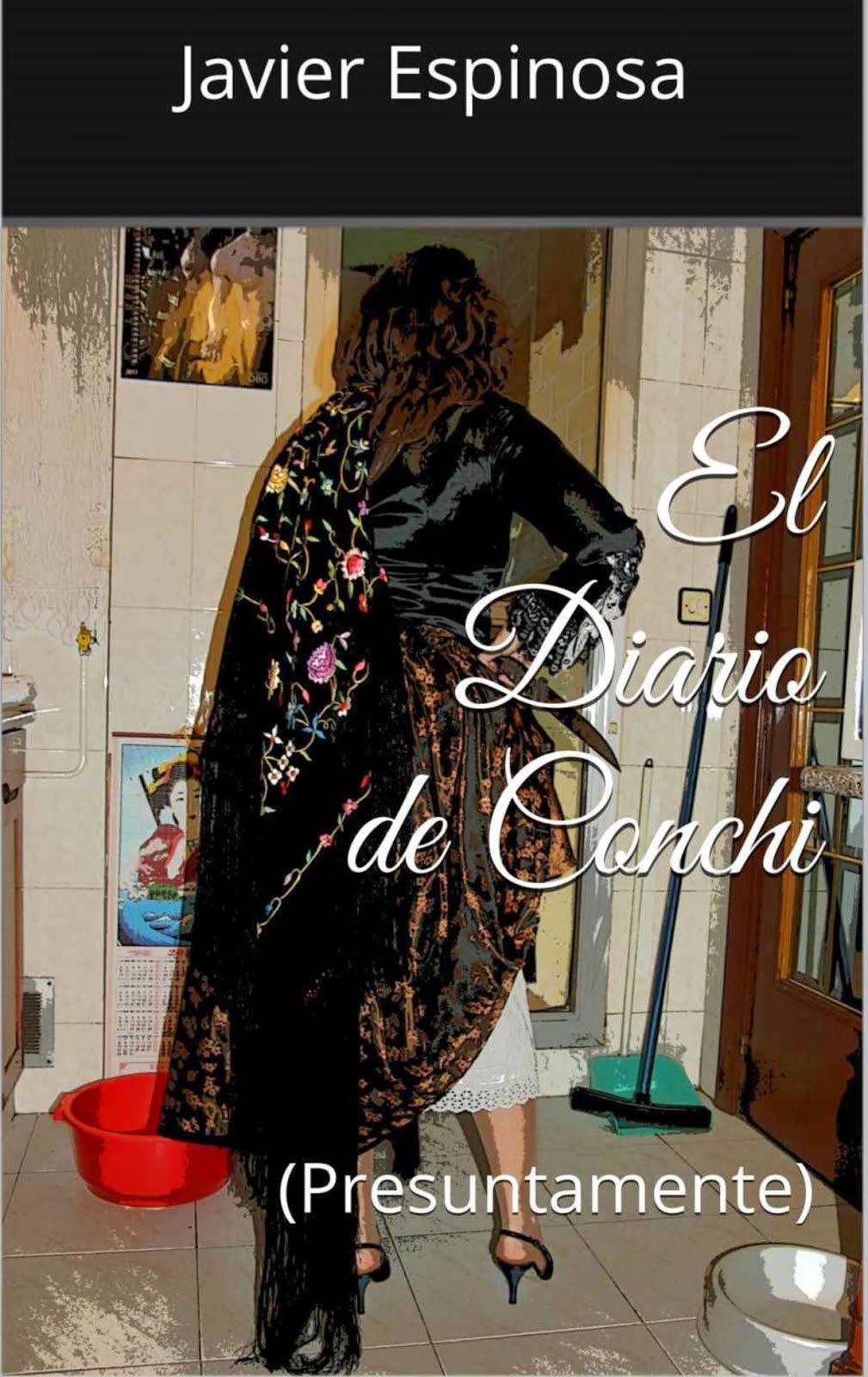 """A LA VENTA """"EL DIARIO DE CONCHI"""""""