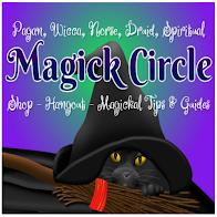 Sponsor #3 - Magick Circle